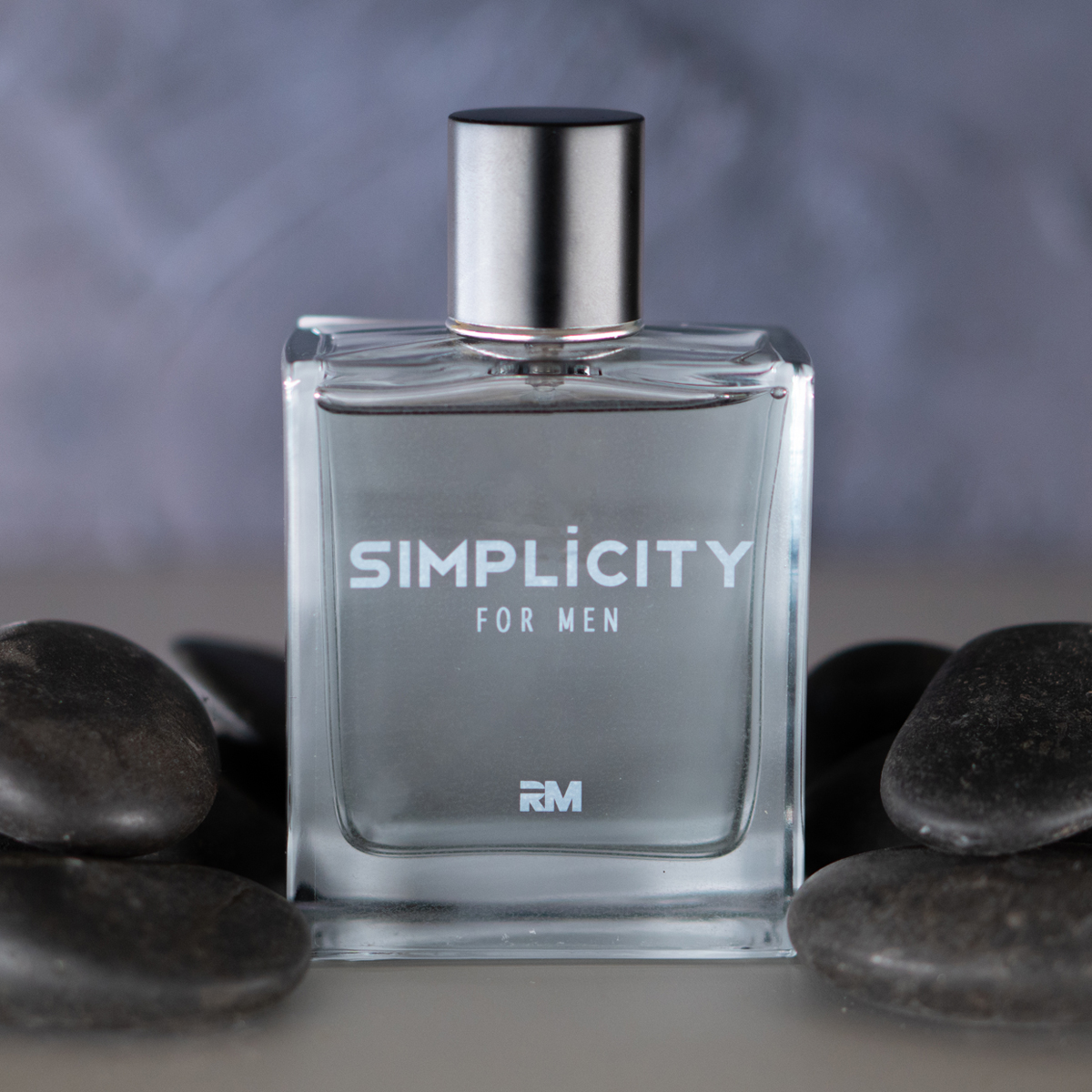 Simplicity for men